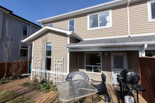 3918 Sundance Road #3, Coalhurst, AB T0L 0V0 (#A1096127) :: Redline Real Estate Group Inc