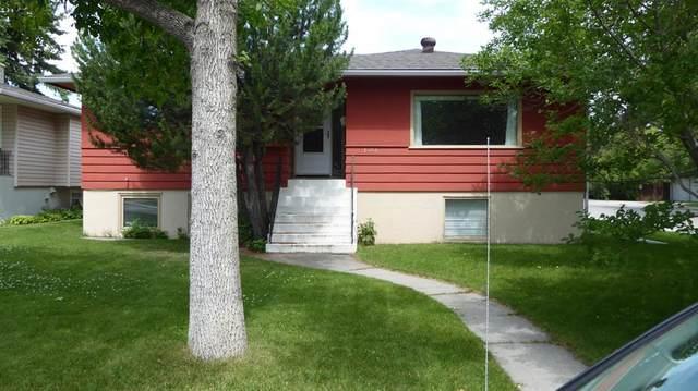 1804 19 Avenue NW, Calgary, AB T2M 1B5 (#A1096128) :: Redline Real Estate Group Inc