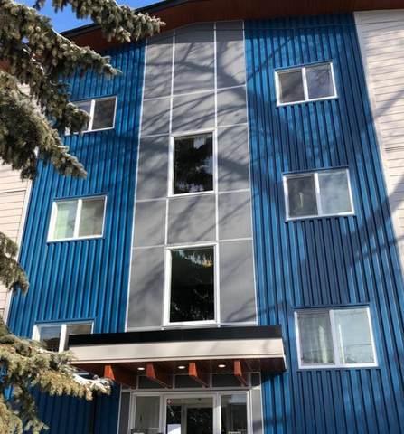 626 2 Avenue NE #104, Calgary, AB T2E 0E8 (#A1096129) :: Redline Real Estate Group Inc