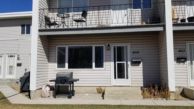 4719 33 Street #404, Red Deer, AB T4N 0N7 (#A1096152) :: Calgary Homefinders