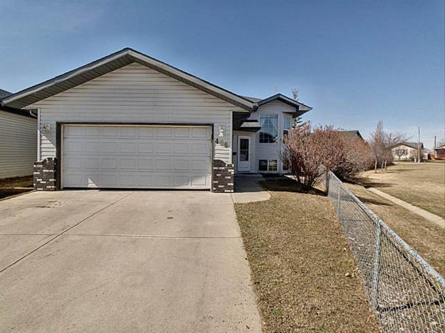 406 Strathford Bay, Strathmore, AB T1P 1N8 (#A1096162) :: Redline Real Estate Group Inc