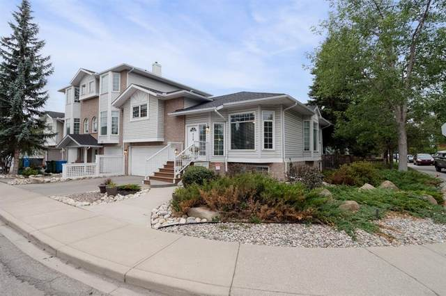 419 20 Street NW, Calgary, AB T2N 4W2 (#A1096163) :: Redline Real Estate Group Inc