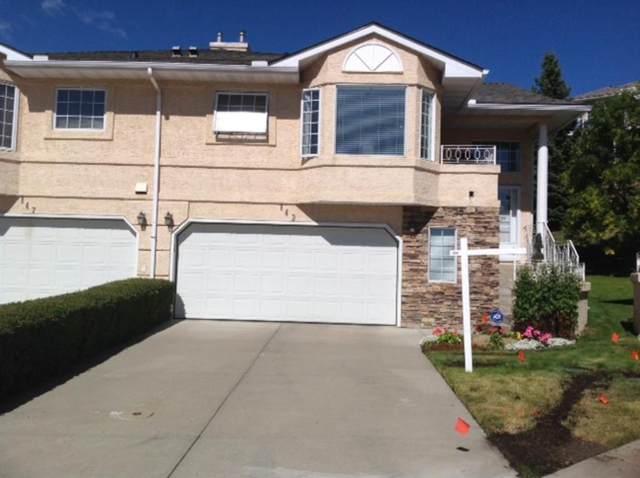 143 Sierra Morena Terrace SW, Calgary, AB T3H 3A2 (#A1096165) :: Redline Real Estate Group Inc