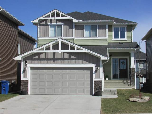 197 Bayside Loop SW, Airdrie, AB T4B 3W7 (#A1096215) :: Western Elite Real Estate Group