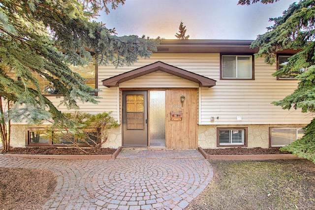 12039 Candiac Road SW, Calgary, AB T2W 1L1 (#A1096218) :: Redline Real Estate Group Inc