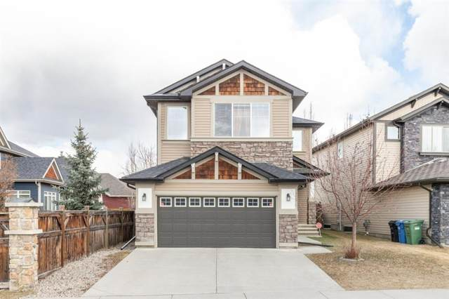294 Auburn Bay Boulevard SE, Calgary, AB T3M 0C6 (#A1096235) :: Western Elite Real Estate Group