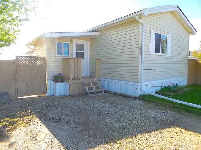 9519 99 Street, Wembley, AB T0H 3S0 (#A1096250) :: Calgary Homefinders