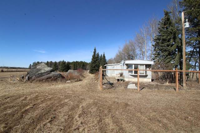 362082 Range Road 54, Rural Clearwater County, AB T0M 0R0 (#A1096251) :: Western Elite Real Estate Group