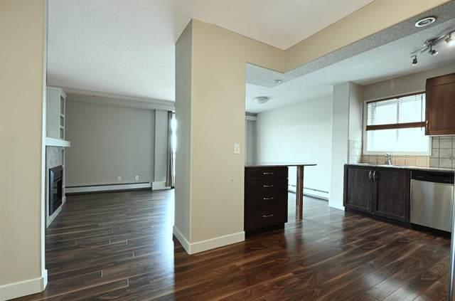 1908 11 Avenue SW #303, Calgary, AB T3L 0N8 (#A1096314) :: Redline Real Estate Group Inc