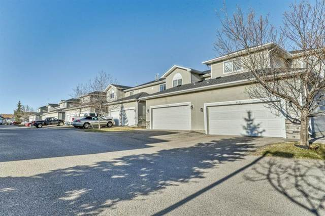 164 Hillview Terrace, Strathmore, AB T1P 1X2 (#A1096358) :: Redline Real Estate Group Inc