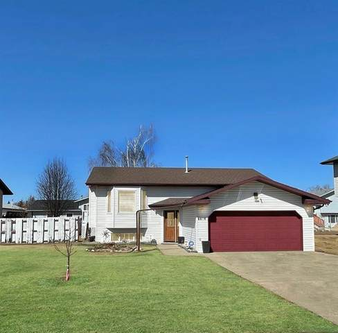 4416 Silverwood Crescent, High Prairie, AB T0G 1E0 (#A1096360) :: Redline Real Estate Group Inc