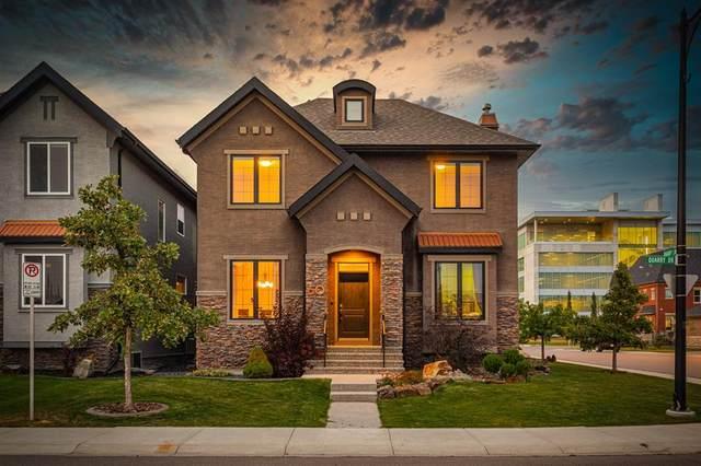 60 Quarry Drive SE, Calgary, AB T2C 5G6 (#A1096373) :: Calgary Homefinders