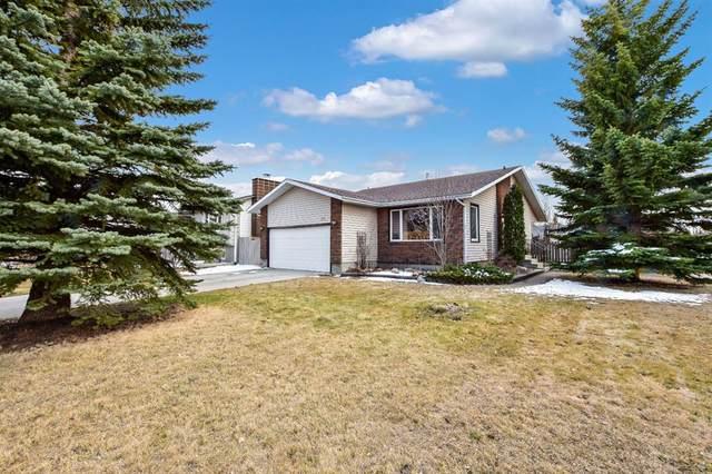 23 Oak Street, Red Deer, AB T4P 1R7 (#A1096377) :: Calgary Homefinders