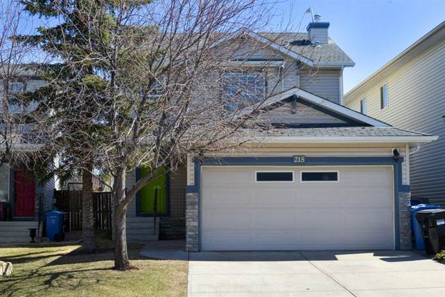 215 Panamount Heights NW, Calgary, AB T3K 5T3 (#A1096394) :: Calgary Homefinders