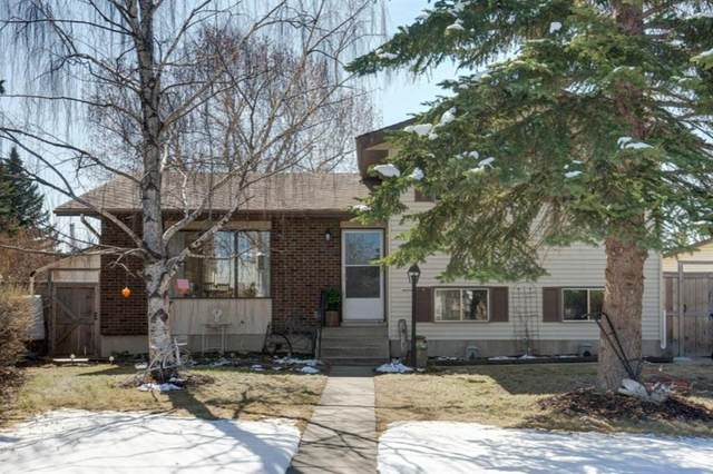 19 Maple Green Way, Strathmore, AB T1P 1G4 (#A1096407) :: Redline Real Estate Group Inc