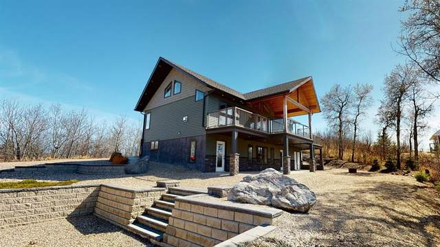 103, 21150 40-2 Township, Rural Stettler County, AB T0C 2L0 (#A1096410) :: Redline Real Estate Group Inc