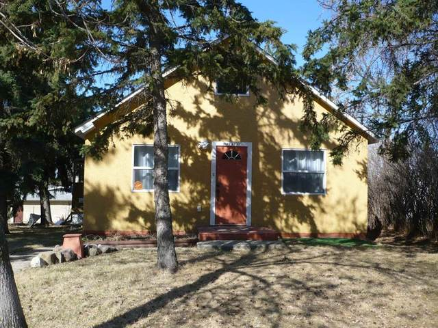 3918 45 Street, Ponoka, AB T4J 1B3 (#A1096412) :: Redline Real Estate Group Inc