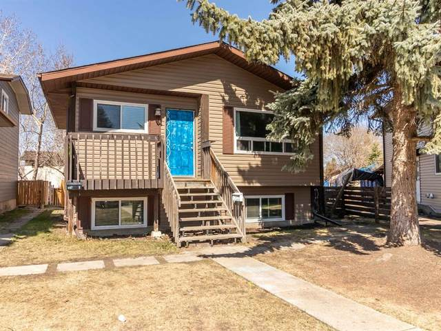 39 Gibson Close, Red Deer, AB T4P 2Z3 (#A1096426) :: Calgary Homefinders