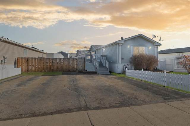 160 Mustang Road, Fort Mcmurray, AB T9H 5K5 (#A1096429) :: Redline Real Estate Group Inc