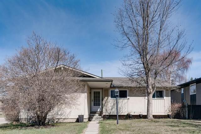 447 Glamorgan Place SW, Calgary, AB T3E 6M1 (#A1096467) :: Redline Real Estate Group Inc