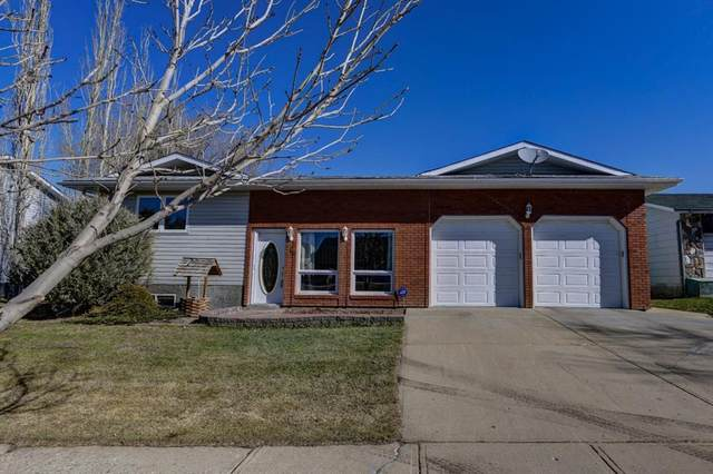 242 2nd Avenue, Rockyford, AB T0J 2R0 (#A1096470) :: Redline Real Estate Group Inc