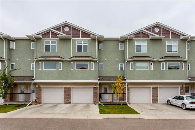 323 Strathcona Circle, Strathmore, AB T1P 0B1 (#A1096485) :: Redline Real Estate Group Inc