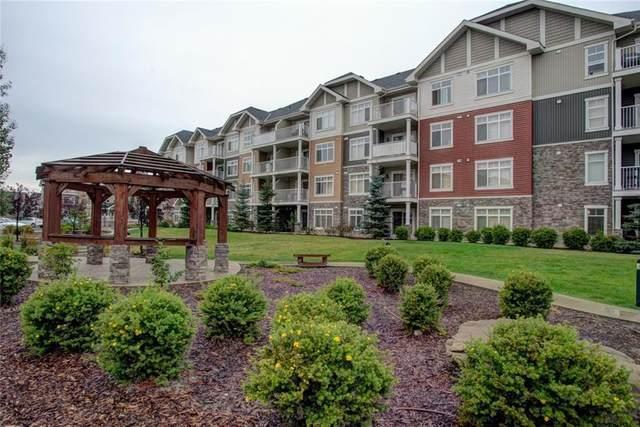 155 Skyview Ranch Way NE #2305, Calgary, AB  (#A1096488) :: Redline Real Estate Group Inc