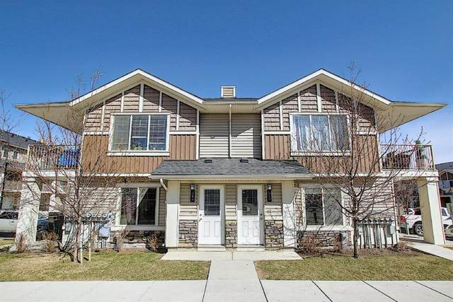 250 Sage Valley Road NW #913, Calgary, AB T3R 0R6 (#A1096553) :: Calgary Homefinders