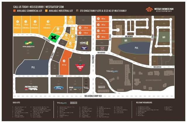 10302 118 Street, Grande Prairie, AB T8V 3X9 (#A1096559) :: Calgary Homefinders
