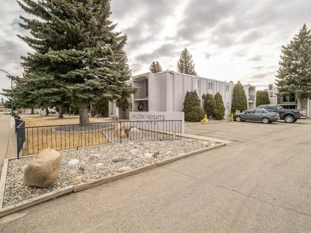 2004 13 Avenue N R104, Lethbridge, AB T1H 5B1 (#A1096577) :: Calgary Homefinders