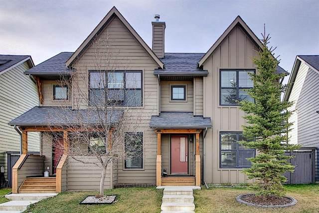 91 Walden Terrace SE, Calgary, AB T2X 0P4 (#A1096588) :: Calgary Homefinders