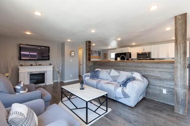 120 Strangmuir Street, Carseland, AB T0J 0M0 (#A1096591) :: Redline Real Estate Group Inc