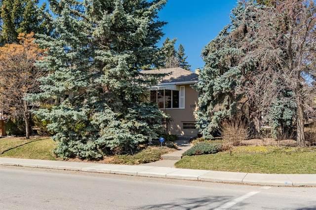 1204 38 Avenue SW, Calgary, AB T2T 2J4 (#A1096593) :: Calgary Homefinders