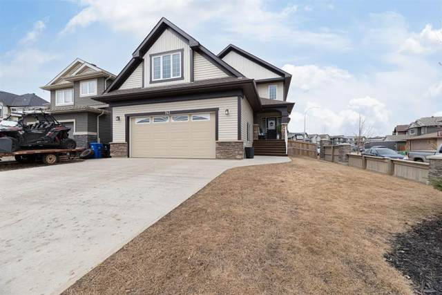 143 Widgeon Place, Fort Mcmurray, AB T9K 0R4 (#A1096612) :: Calgary Homefinders
