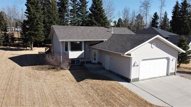 6218 12 Ave, Edson, AB T7E 1Y5 (#A1096634) :: Calgary Homefinders