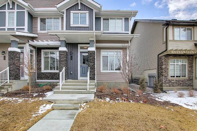 13 Clydesdale Crescent, Cochrane, AB T4C 2S5 (#A1096653) :: Calgary Homefinders