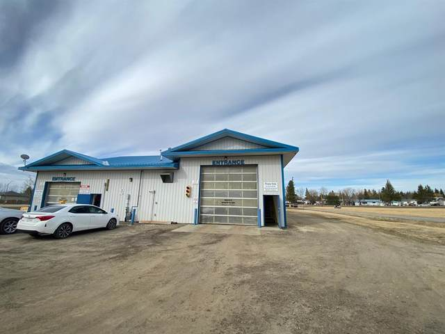 4703 46A, Alberta Beach, AB T0E 0A0 (#A1096681) :: Redline Real Estate Group Inc