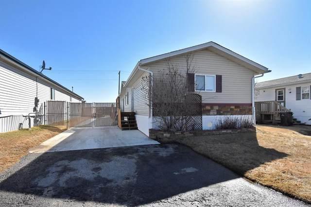 11009 95 Street, Clairmont, AB T8X 5B9 (#A1096685) :: Calgary Homefinders