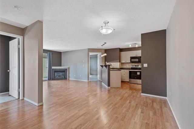 4975 130 Avenue SE #1417, Calgary, AB T2Z 4M4 (#A1096737) :: Calgary Homefinders
