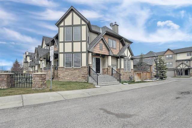 2530 Eversyde Avenue SW, Calgary, AB T2Y 4T4 (#A1096757) :: Redline Real Estate Group Inc