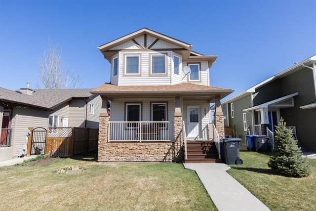 227 Couleesprings Terrace S, Lethbridge, AB T1K 5P1 (#A1096793) :: Greater Calgary Real Estate