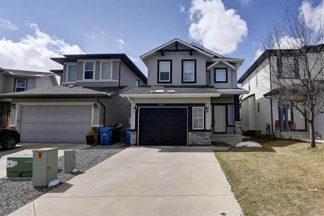 102 Everoak Gardens SW, Calgary, AB T2Y 0C8 (#A1096795) :: Redline Real Estate Group Inc