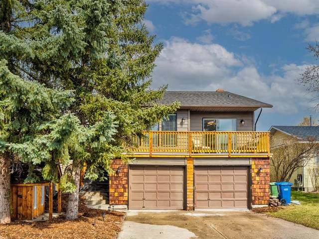 117 Woodbend Way, Okotoks, AB T1S 1L6 (#A1096832) :: Redline Real Estate Group Inc