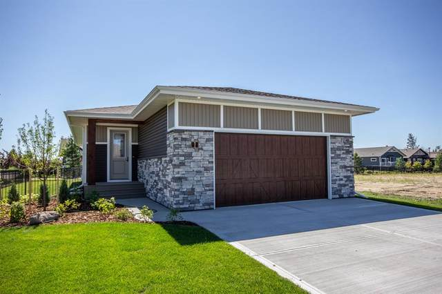 1 Talisman Close, Red Deer, AB T4P 0T7 (#A1096837) :: Calgary Homefinders