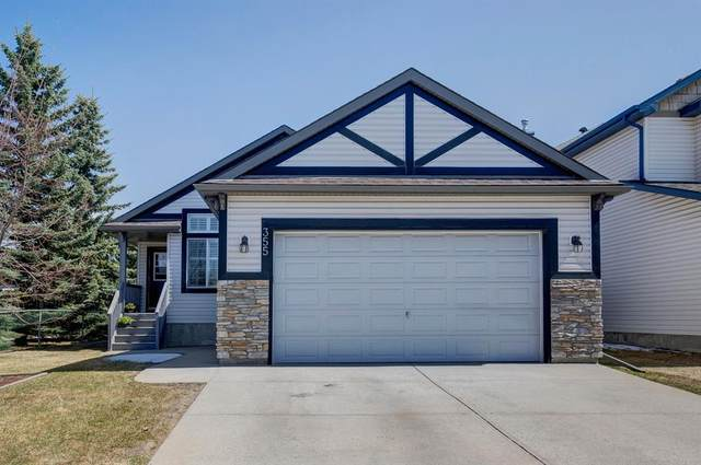 355 Somerset Drive SW, Calgary, AB T2Y 4G7 (#A1096882) :: Redline Real Estate Group Inc