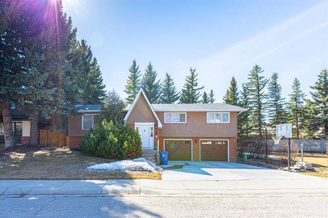 52 Baycrest Place SW, Calgary, AB T2V 0K6 (#A1096884) :: Calgary Homefinders