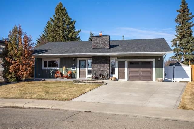 111 Anders Close, Red Deer, AB T4R 1C2 (#A1096894) :: Redline Real Estate Group Inc