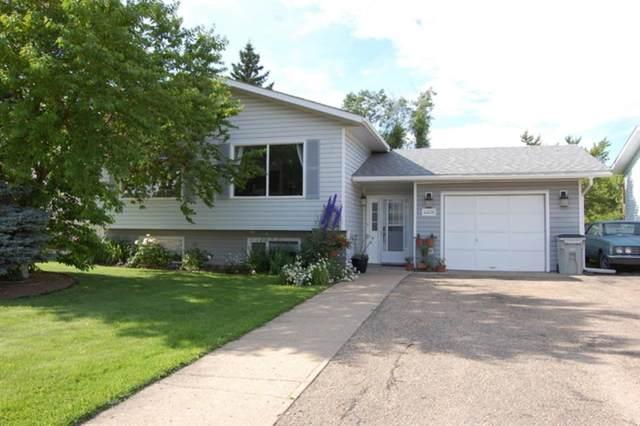 54A Avenue #4408, High Prairie, AB T0G 1E0 (#A1096924) :: Redline Real Estate Group Inc