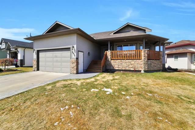 6415 Cedar Way, Innisfail, AB T4G 0A5 (#A1096996) :: Greater Calgary Real Estate