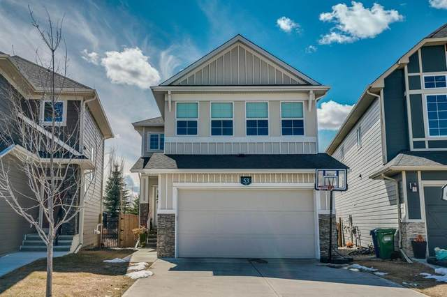 53 Westmore Place SW, Calgary, AB T3H 0Z2 (#A1097000) :: Greater Calgary Real Estate